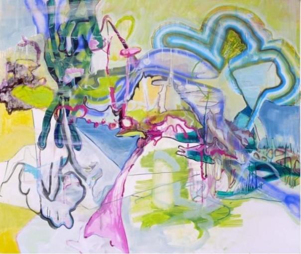 Wolf Raskin painting 000