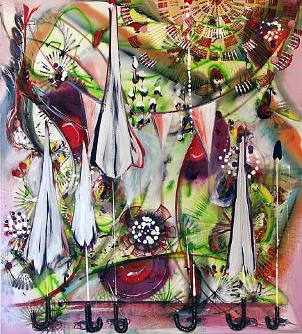Ann-Kristin Hamm painting 00