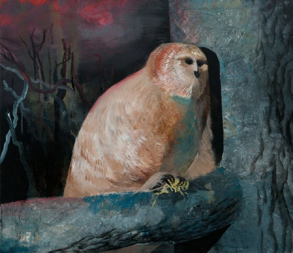 Julius Hofmann painting 000