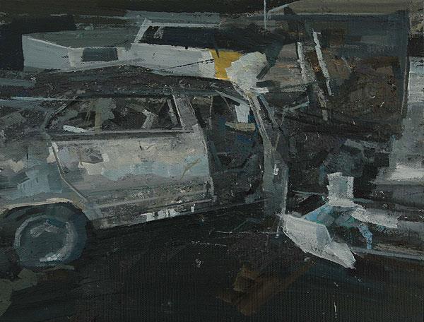 Li Yan painting 01