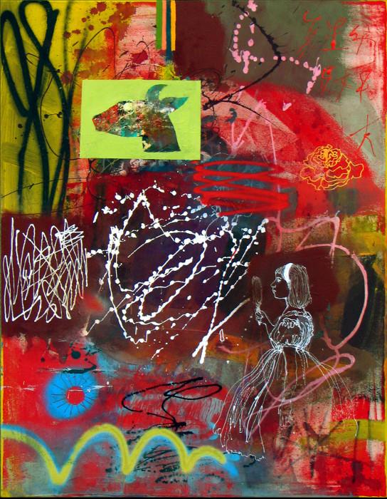 Rodney Artiles painting 000