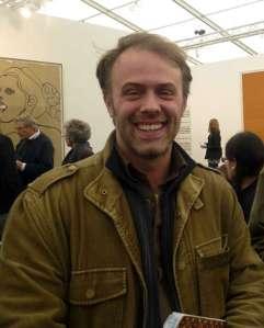 Thomas Hylander artist