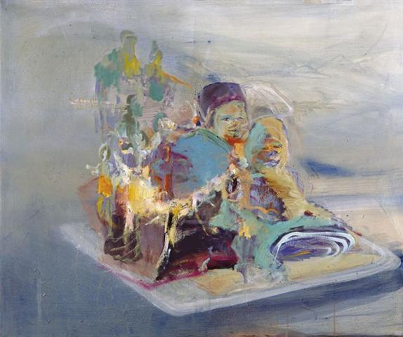 Clemens Kaletsch painting 000