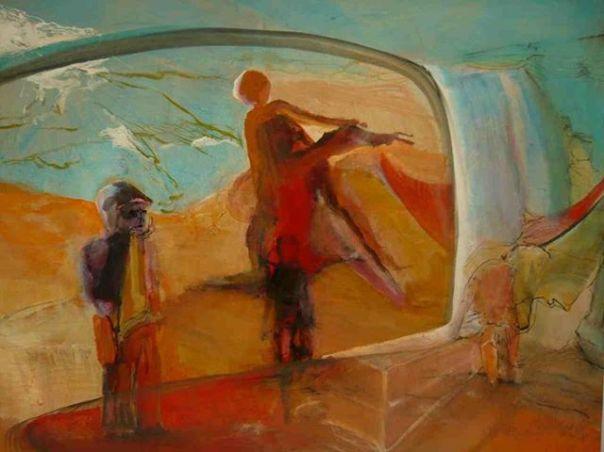 Clemens Kaletsch painting 00000
