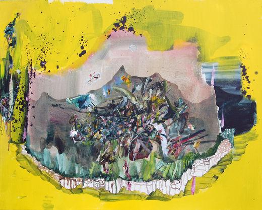 Ian Woo painting 000