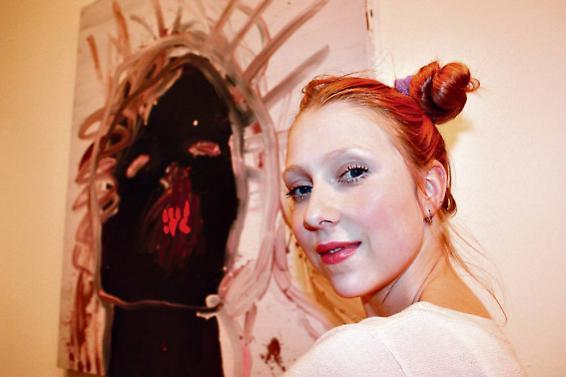 Jenni Hiltunen artist