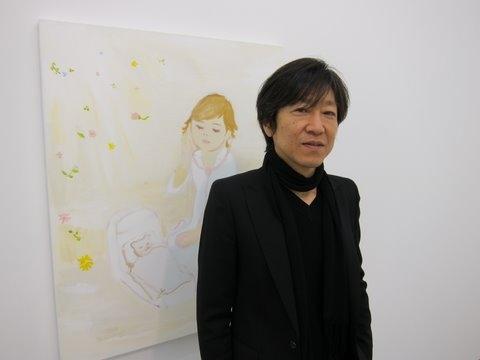 Kuwahara Masahiko artist