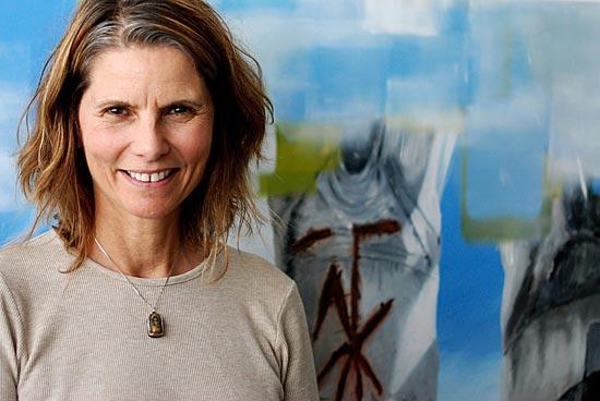 Lisa Adams artist