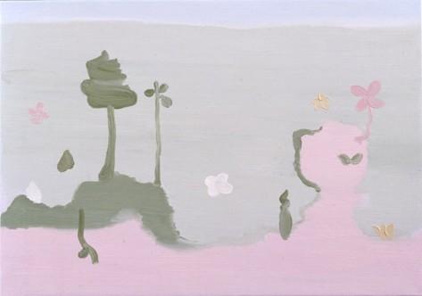 Masahiko Kuwahara painting 0