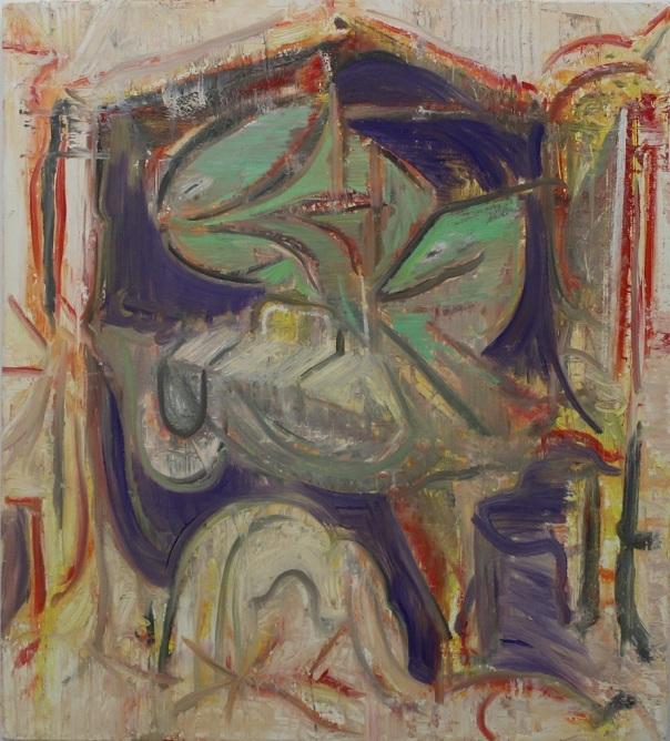 Michael Berryhill painter