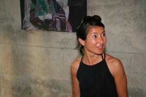 Miwa Ogasawara artist