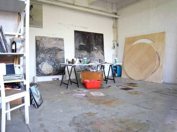 Stephan Dill studio