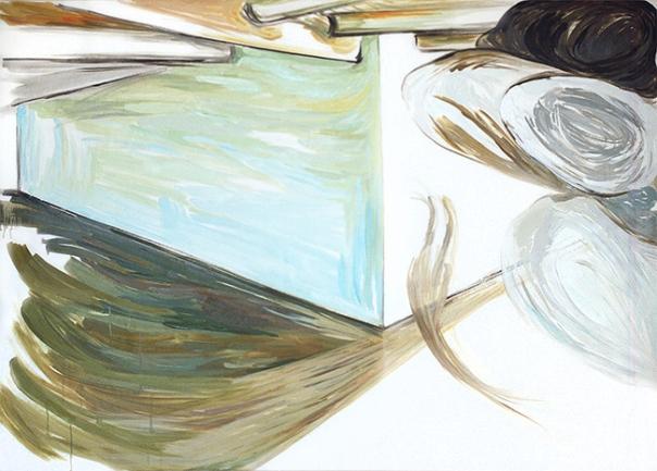 Tian Tian Wang painting 00000000