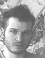 Daniel Ferstl artist