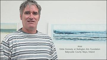 Eddie Kennedy artist