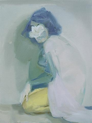 Kaye Donachie painting 0000000000