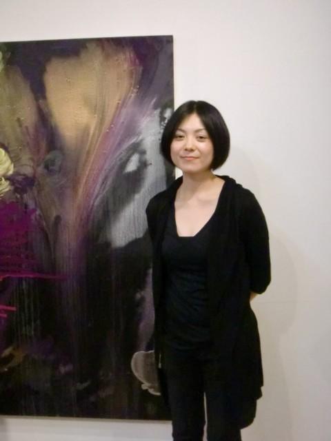Kumiko Muroi