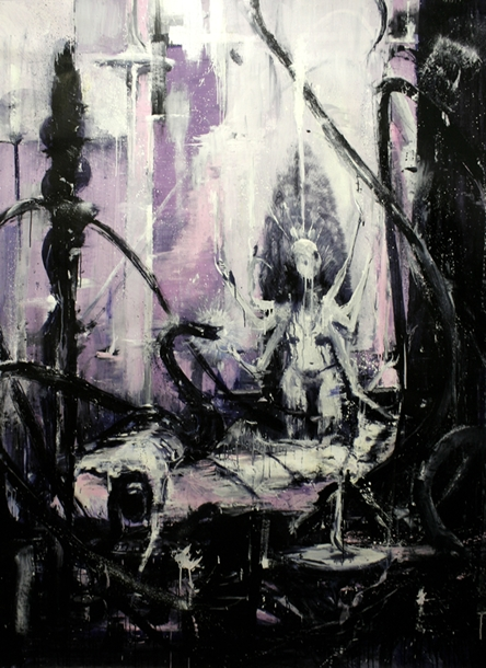 Lars Teichmann art