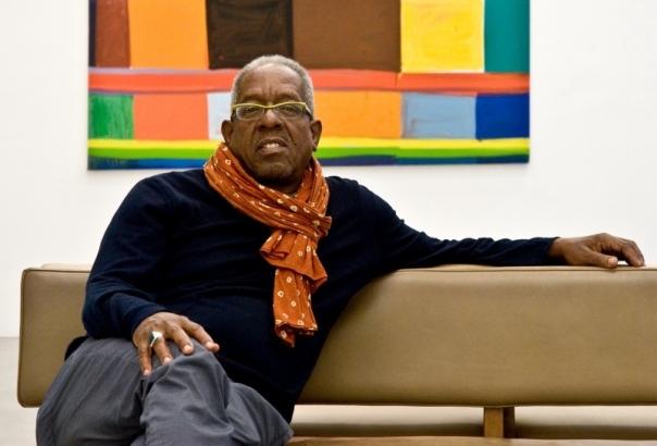 Stanley Whitney artist