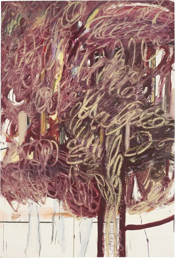 Suki Seokyeong Kang painting 02