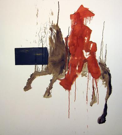 Trevor Kiernander painting 000