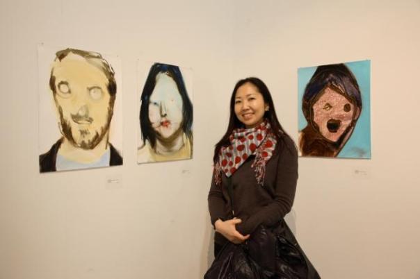 Yuko Nasu artist