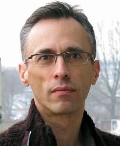Bernd Mechler artist