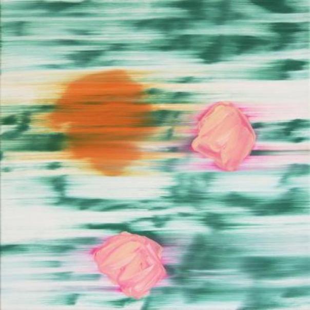 Bernd Mechler painting 03