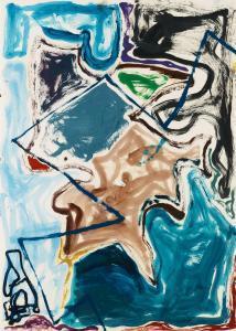 Ida Ekblad painting 03