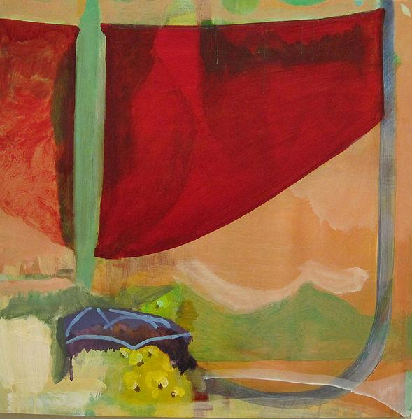 Julian Hatton painting 0