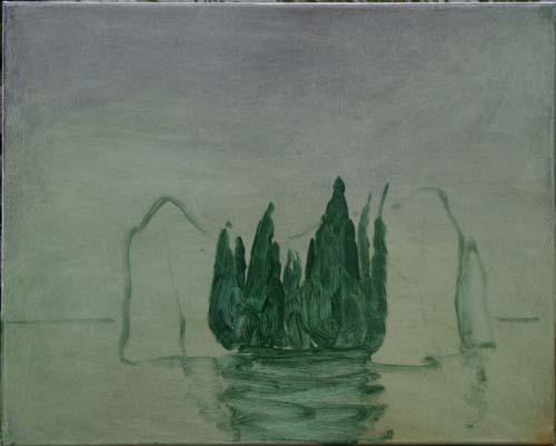 Robert Armstrong painting 0