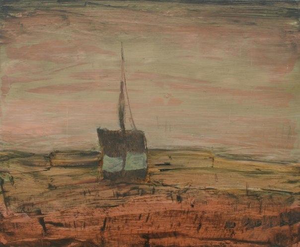 Robert Armstrong painting 0000