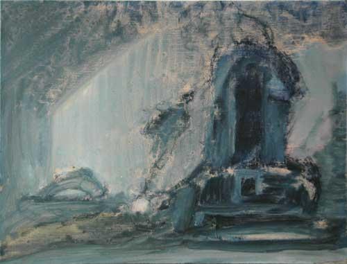 Stefaan Vermuyten painting 03
