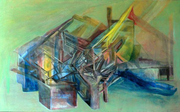 Trasi Henen painting 01