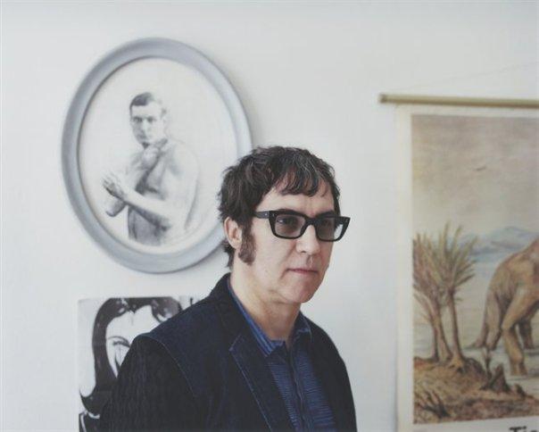 Andreas Hofer artist