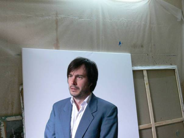 Christophe Boursault artist