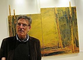 Marc Ronet artist