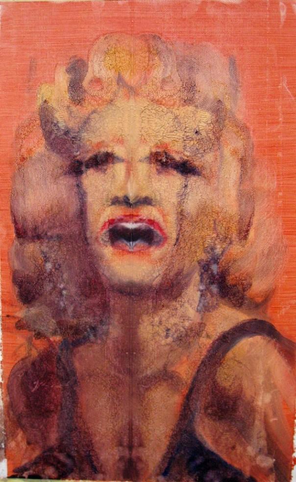 Michelle McKeown art