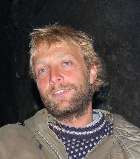 Sten Are Sandbeck artist