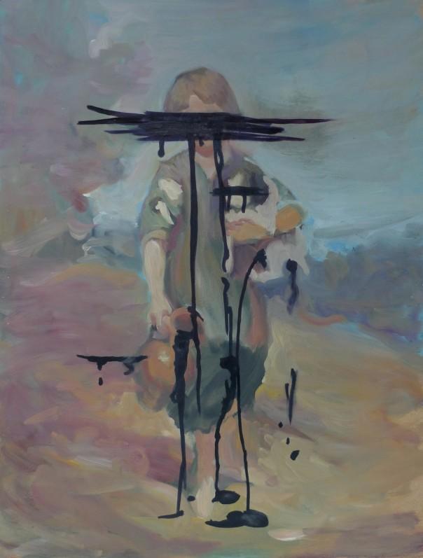 Tom Ellis art