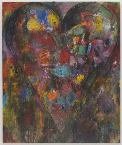Jim Dine art