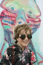 Maria Lassnig artist