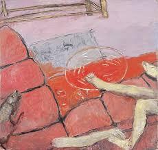 Susan Rothenberg painting
