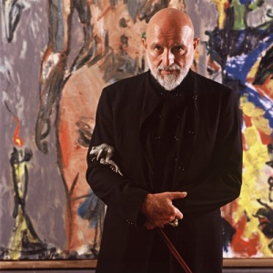 Markus Lupertz artist