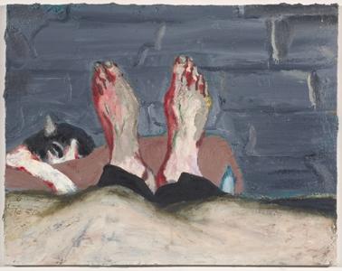 Martin Lubner painting 003
