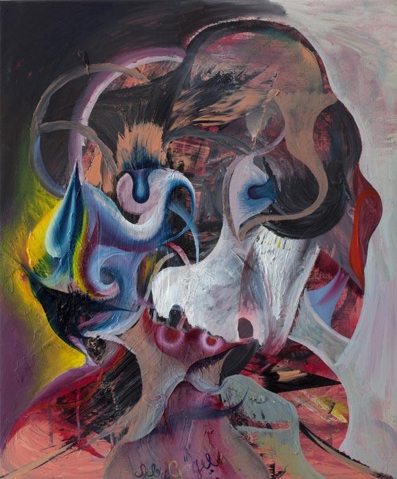 Sebastian Gogel art