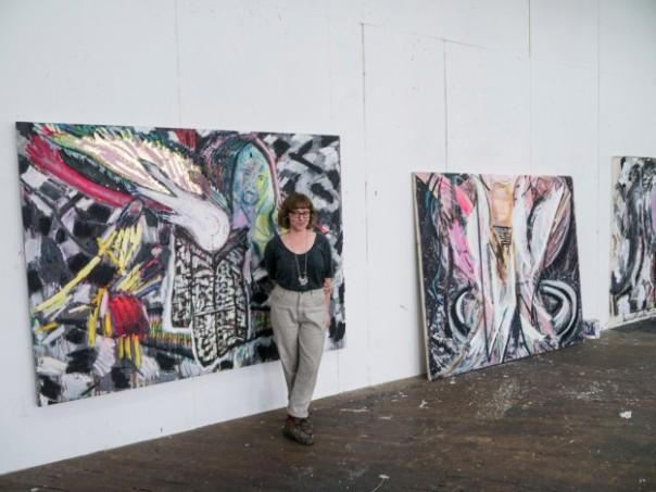 Shanna Waddell artist