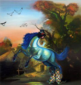Steve Viezens art