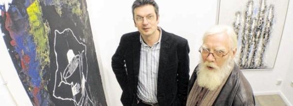 Armin Baumgarten kuenstler