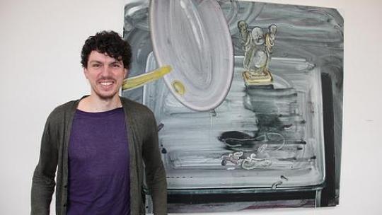 Sander van Deurzen artist